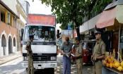 Sri Lanka president makes appeal for Muslims