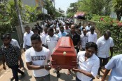 Death toll in Sri Lanka bombings revised down to 253 from 359