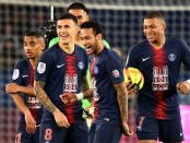 Neymar headlines returning cast as PSG target French Cup