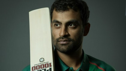 Rest will be key in busy English summer: Tamim Iqbal