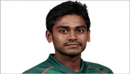 Mehidy Miraz eyes a very special World Cup for Bangladesh