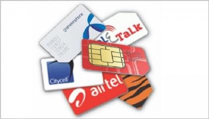 BTRC deactivates 21 lakh illegal SIMs
