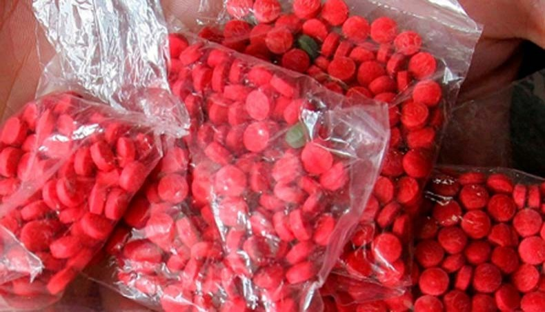 11 packets of yaba tablets found inside corpse in DMCH
