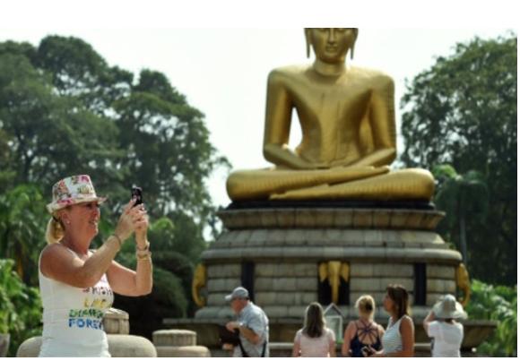 Travel giant TUI scrapping trips to Sri Lanka