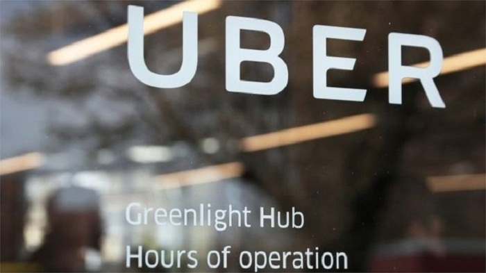 Uber aims for $90bn stock market debut