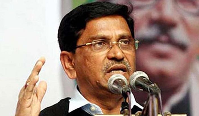 BNP should join parliament to meet moral obligation: Hanif