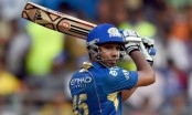 Sharma stars as Mumbai hand Dhoni-less Chennai rare home loss