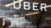 Uber aims for $90bn stock market debut