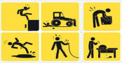 National Occupational Health, Safety Day Sunday