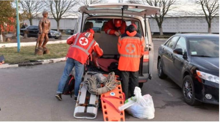 Death toll from Ukraine mine blast rises to 13