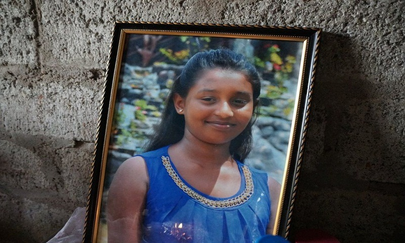 Sri Lanka attacks: Children of the Easter Sunday carnage
