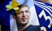 Emilano Sala: Police investigate online photo said to be of plane crash victim