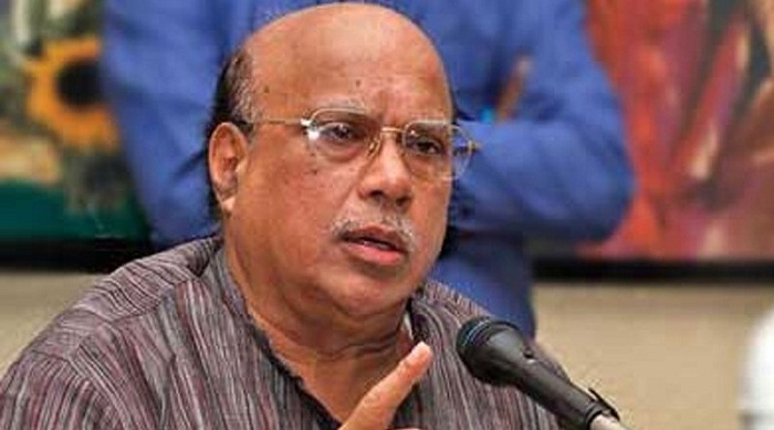 Beware of pro-reformist Jamaat leaders' party: Mohammed Nasim