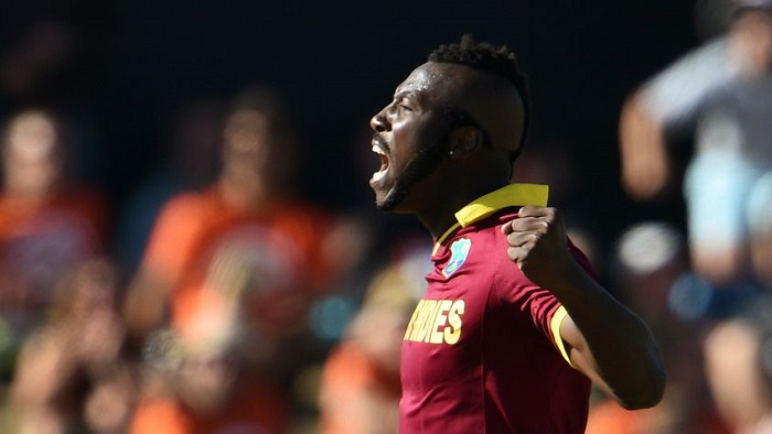 Russell 'hungry to represent West Indies' as World Cup looms