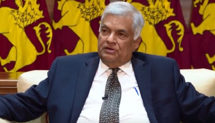 Most Sri Lanka Islamist radicals killed or arrested: Wickremesinghe