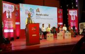 Dhaka IT-ITES job fair held with the presence of 20 thousand job seekers