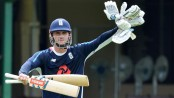 Alex Hales dropped by England following drugs ban