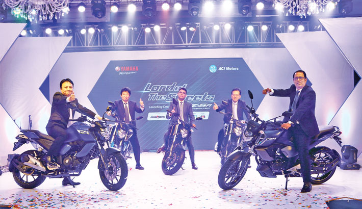 Yamaha launched  2 new bike models