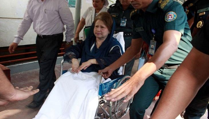 High Court accepts Khaleda's appeal seeking cancellation of Zia Charitable Trust verdict