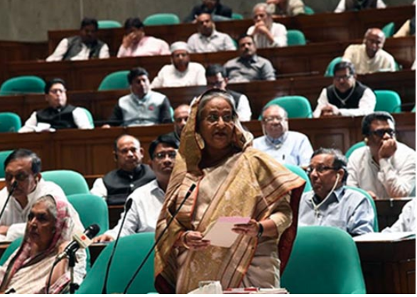 Govt will frame tougher law to prevent sexual harassment: PM