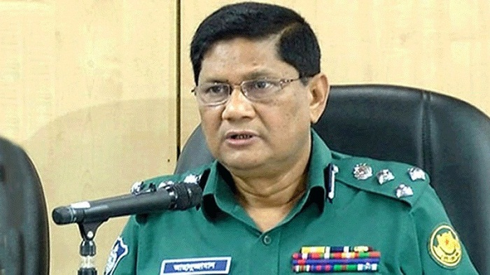 Gulistan's bomb was 'very powerful': DMP Commissioner
