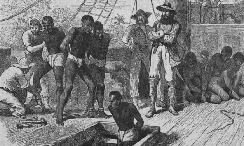 Cambridge investigates its slavery links