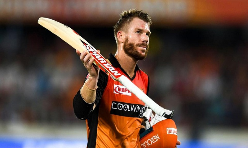 IPL is a stepping stone for World Cup: Warner