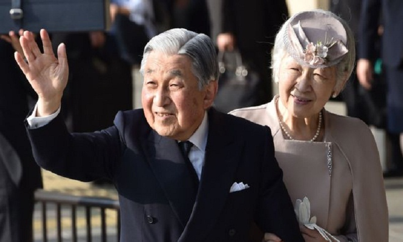 Japan emperor: Akihito's human touch