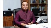 Prof Shibli Rubayat makes record as Dean