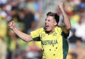Australian cricketer clarifies 'boyfriend' social media post