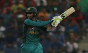 Shoaib Malik to return home from England for 10 days