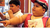 Obesity and depression linked in children