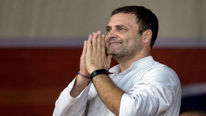 Are you British? India government asks Rahul Gandhi to respond