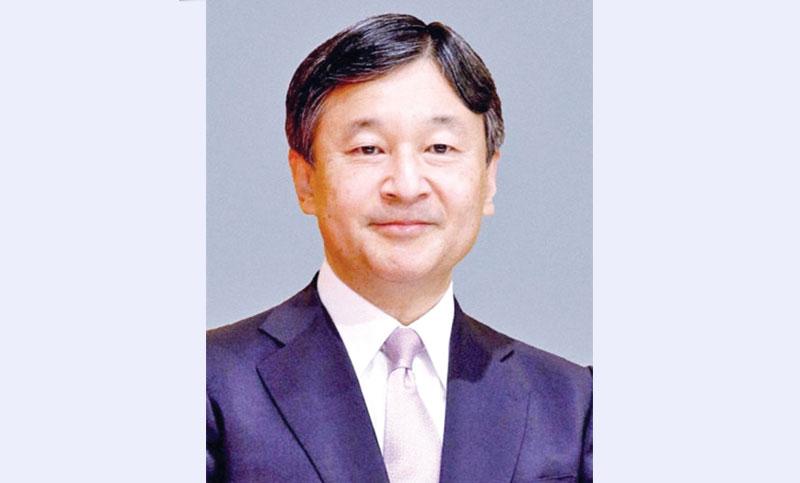 Naruhito set to take Japan's throne as Emperor Akihito abdicates