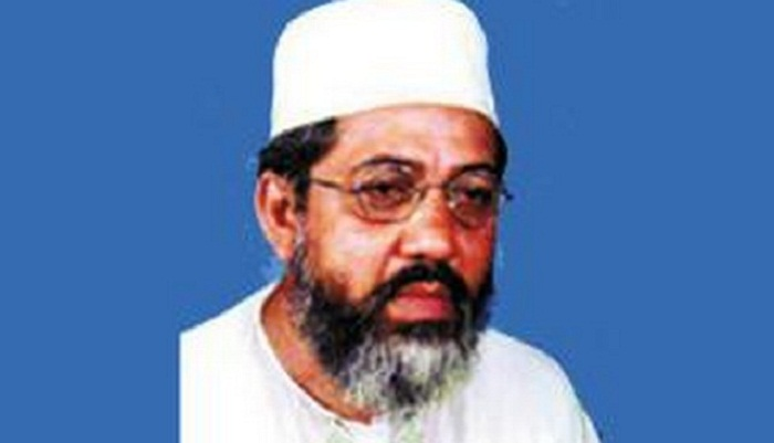 Ex-Jamaat MP Shahjahan Chowdhury held