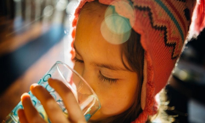 Why you need 10 glasses of water a day