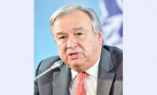 UN chief warns of rise in religion-based violence