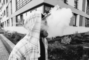 Teen vaping associated with sexual risk behaviour, finds study