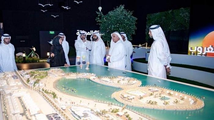 Dubai to get sky garden, new bicycle lanes