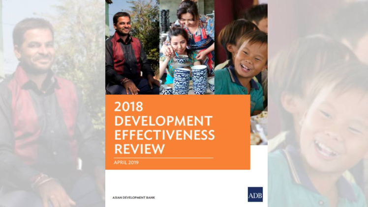ADB continues to deliver dev results for Asia and Pacific: Report