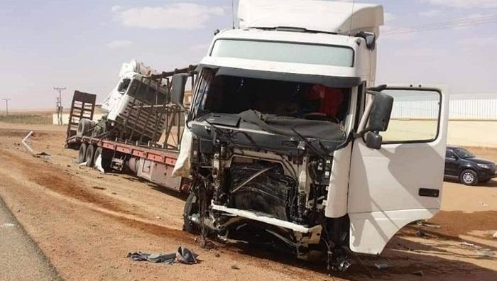 Road crash kills at least 10 Bangladeshis in Saudi Arabia