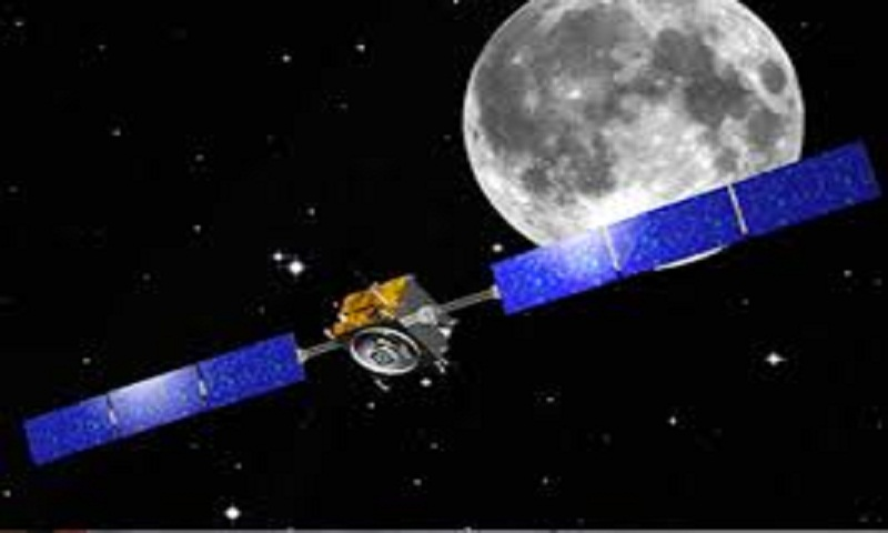Chandrayaan 2, India's second mission to moon, delayed