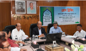 BSTI strengthens anti-adulteration drives ahead of Ramadan: Industries Minister