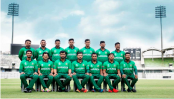 Tigers upbeat ahead of World Cup assault