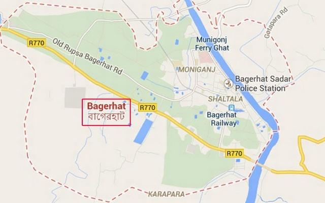 2 killed in Bagerhat road crash
