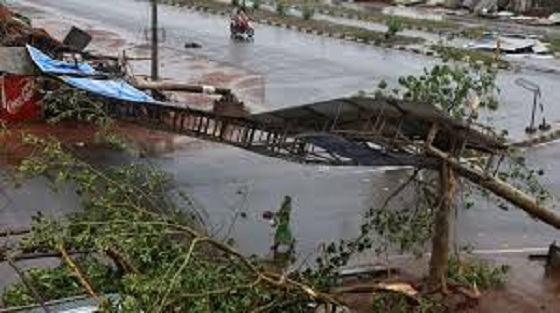 Surviving Cyclone: Some Steps That Can Save Your Life