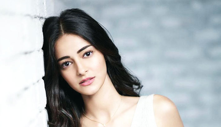 Ananya accepts she has a crush on Kartik Aaryan
