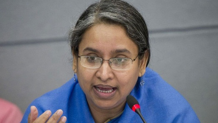Government ready to cooperate with private sector: Dipu Moni