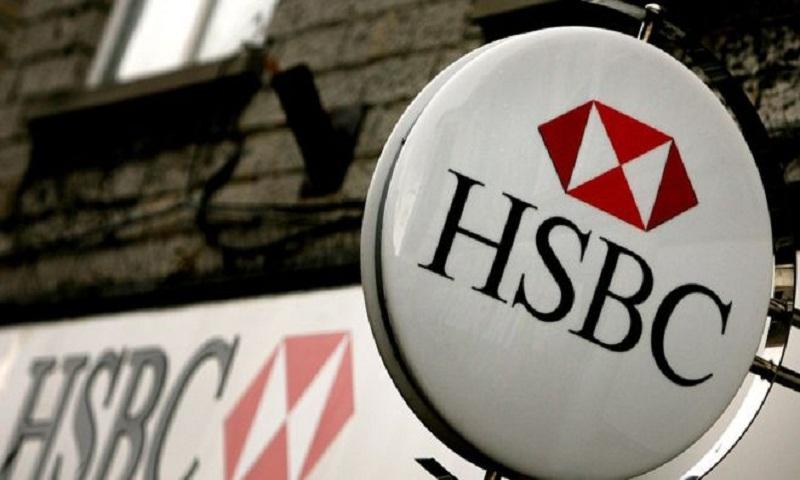 HSBC first quarter profit jumps as costs drop