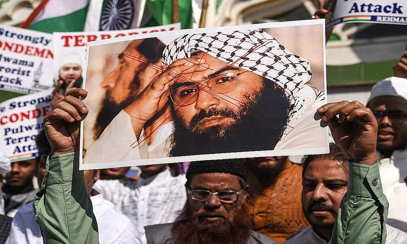 After UN move, Pakistan issues order to freeze assets, impose travel ban on Masood Azhar